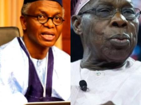 Today's Headlines: Kaduna Government to prosecute to anyone caught negotiating with bandits; Northern leaders in closed-door meeting with Obasanjo