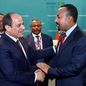 رد رسمي مصري على أزمة