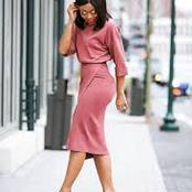 Men will forever respect ladies who dress in these gorgeous ways