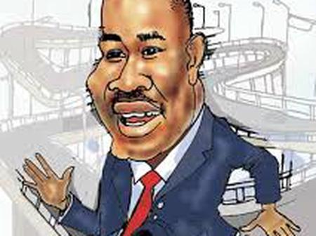 Godswill Obot Akpabio: A Political Liability For The APC In Akwa Ibom State
