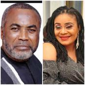 Zack Orji's Wife Shows Off Her Handsome Father