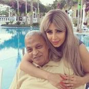 الموت يفجع الفنانة «إيمان أبو طالب».. والجمهور: «البقاء لله»