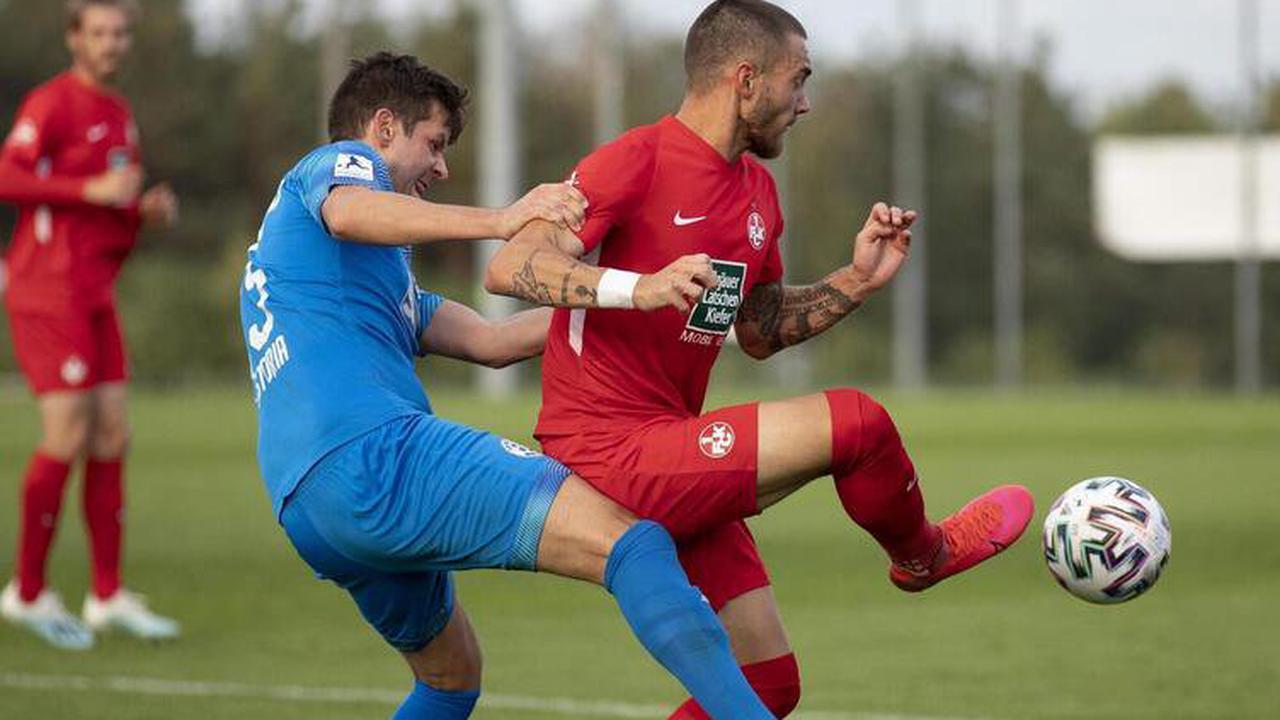 FK Pirmasens: Ein zweiter Rücktritt, ein Abgang und potenzielle Zugänge - FUSSBALL