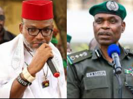 Today's Headlines: IPOB Mocks Southeast Governors; Igbo Youths Send Strong Message To The Police