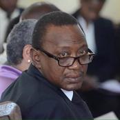 President Uhuru Advised on How to Secure Graduates Votes Before 2022