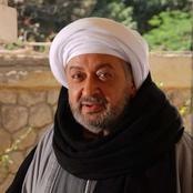 رغم وفاته منذ سنوات.. كيف ظهر« نور الشريف» في مسلسلي «القاهرة كابول ونسل الأغراب»