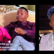 Manana and Sido walk out! Could this be the real reason why? 'MinaNaweHouse'