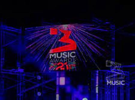 Full List Of Winners - 3Music Awards 2021