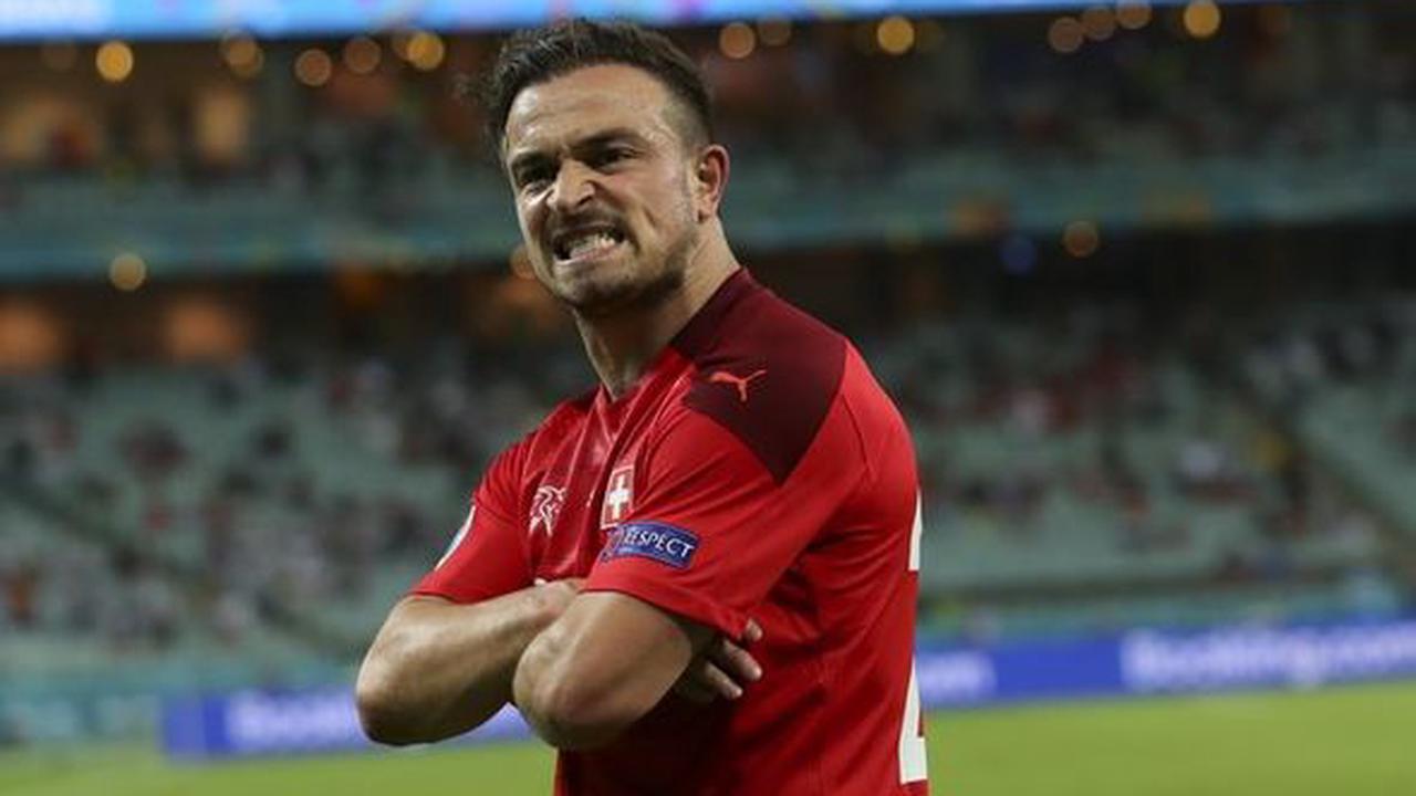 Xherdan Shaqiri may have provided Jurgen Klopp transfer dilemma as Liverpool target title