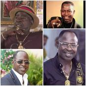 Amakye Dede: I Brought Tattered Jeans To Ghana, No One Can Take That Away From Me Because It Is True