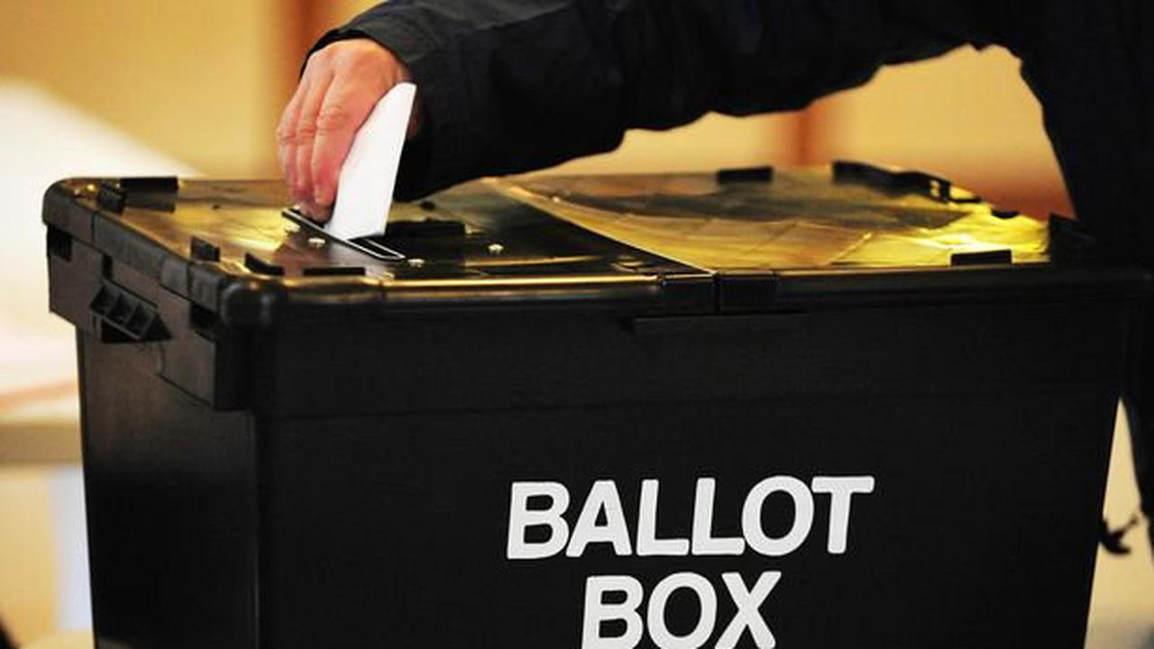 The full results in the Hartlepool by-election