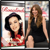 Do You Remember Rosalinda, Tv3's Telenovela? Look at How She Looks Now.