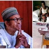 Dear Buhari, Every Nigerian With Disability Should Be Paid Allowance Monthly