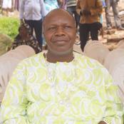 Fête de la génération Êbêb à orbaff (Dabou) : Mabri Toikeusse aux côtés de la génération au pouvoir