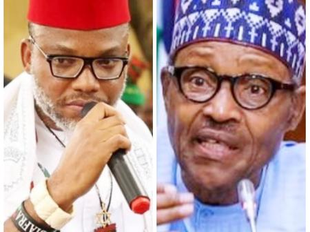 Today's Headlines: Over 170 Politicians Defects To APC, Nnamdi Kanu Sends Strong Message To FG
