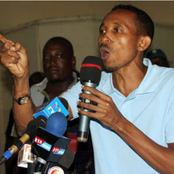 Moha Jicho Pevu's Fluent Speech In Kikuyu Cause a Stir Online