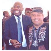 Gbagbo acquitté : Sam l'africain dévoile la meilleure leçon qu'il retient de lui