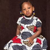 Mind blowing Ankara styles for kids