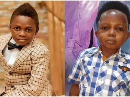 See the Dwarf Ghanaian Actors that act like Aki and Paw Paw (pictures)