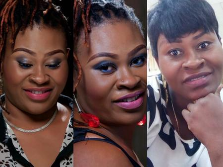 See How Beautiful Kumawood Actress Little Mercy Smith Has Become In These Recent Weeks