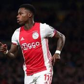 Arsenal Eyeing Quincy Promes.