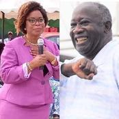 Libération de Gbagbo et Blé Goudé : Lorougnon Odette réagit enfin