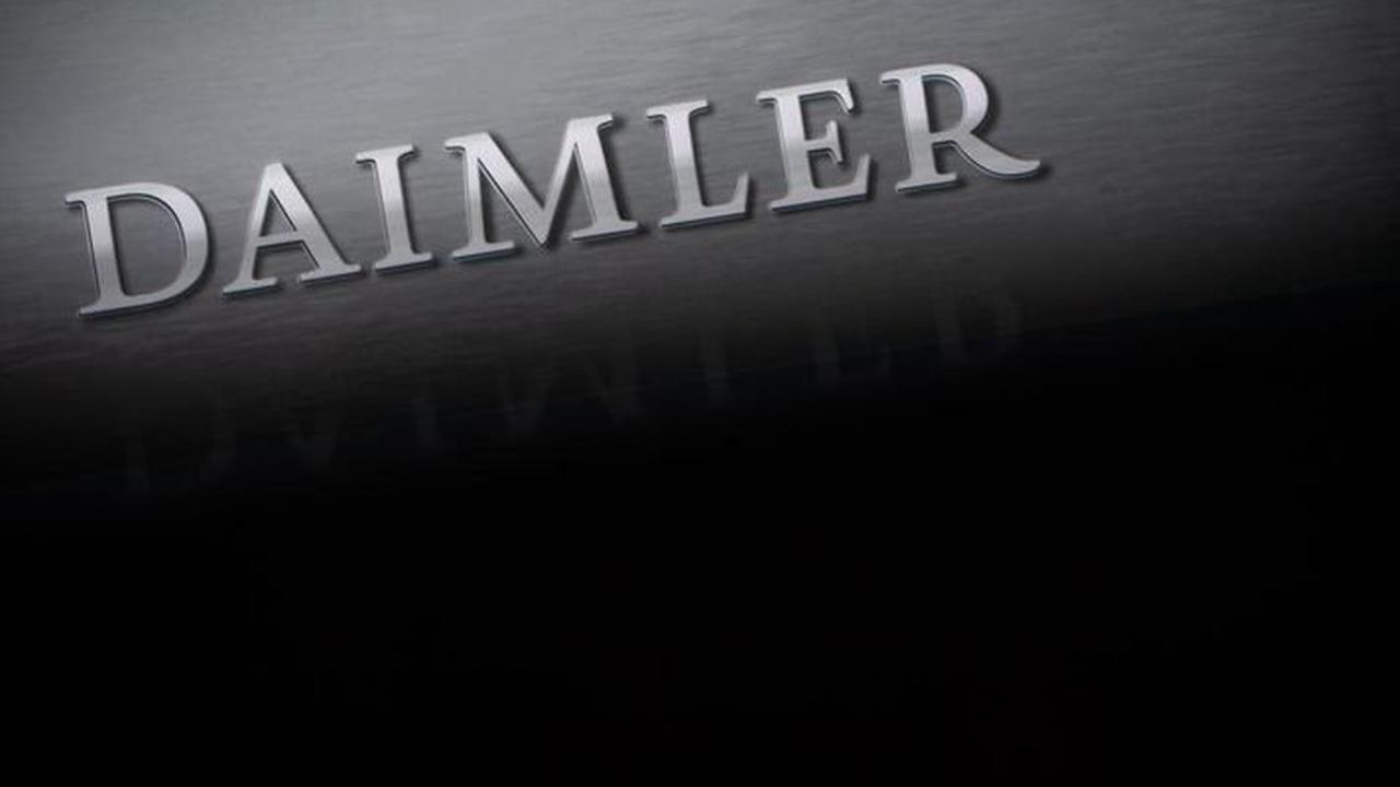 Daimler's Stock Rallied Post Earnings, Will It Continue?