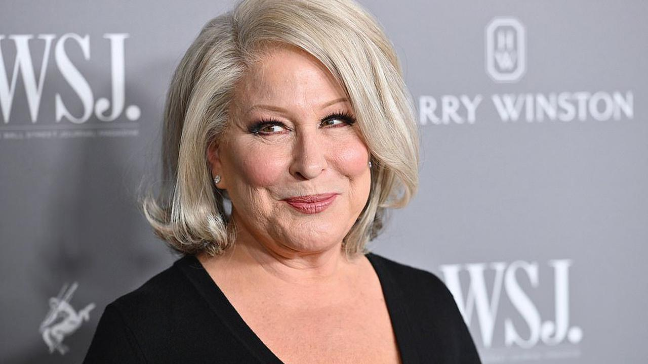 Bette Midler sells her three-story, 14-room Fifth Avenue penthouse with its own private elevator for $50M after living there for 20 years