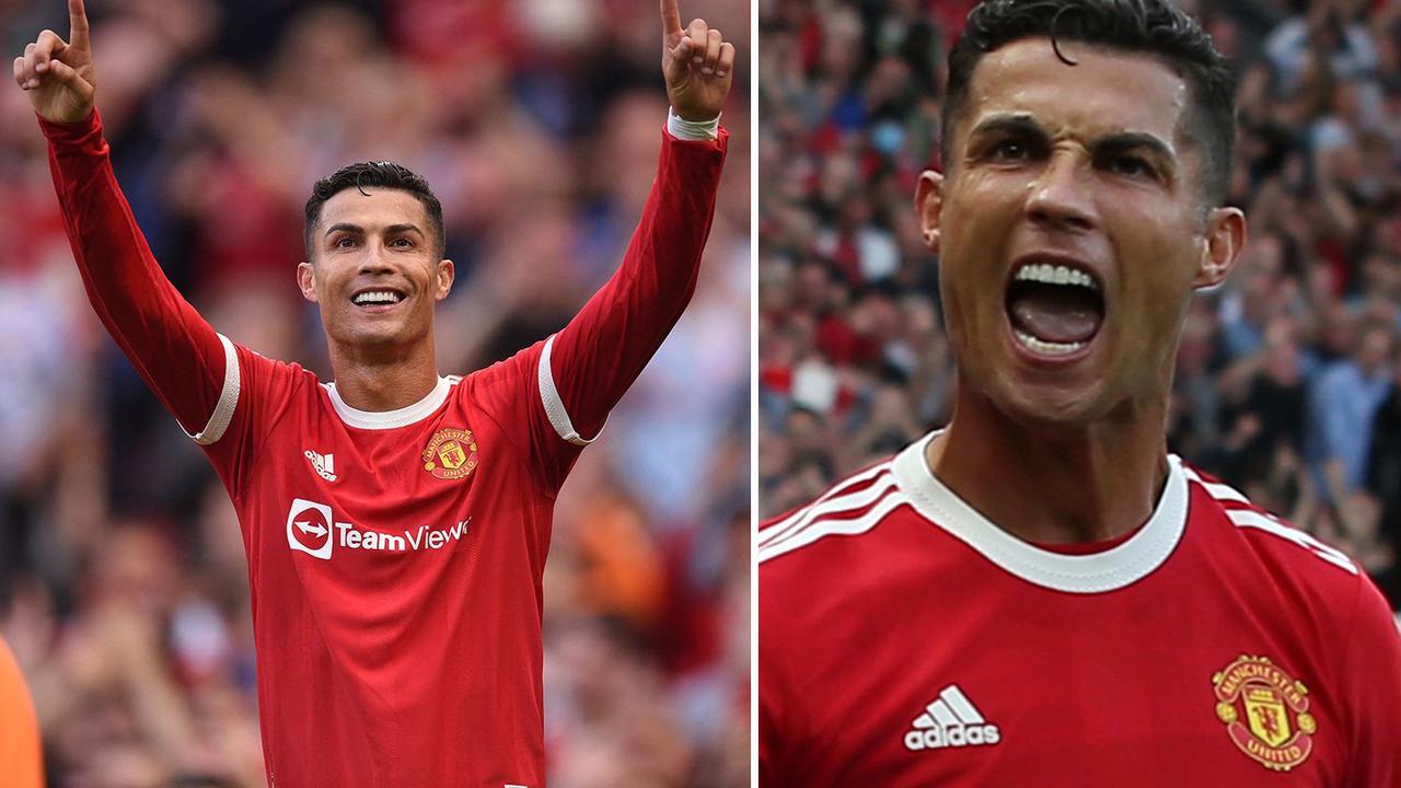 Ronaldo demanded Man Utd team-mates 'sacrifice everything' in rousing  speech - Opera News