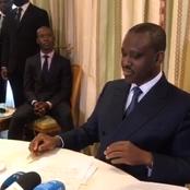 Après la Cour Africaine, Soro Guillaume décline ses nouvelles lignes d'actions avec l'opposition