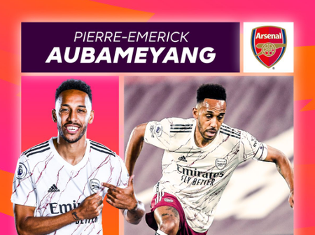 Aubameyang Must Lead Attack to Bring Manchester United Down (OPINION)