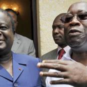 Législatives: voici les derniers réglages entre Bédié et Gbagbo pour les listes communes