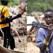 Fresh Attack: Fulani Herdsmen Strike Again in Ibarapa, Oyo State, After Eviction from the Area.