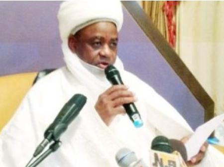 Sultan of Sokoto Directs Muslims To Look Out For The Moon of Ramadan From Monday