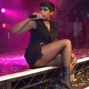 Photos Of Jennifer Hudson, Who Is Rated Among The Most Influential People In The World
