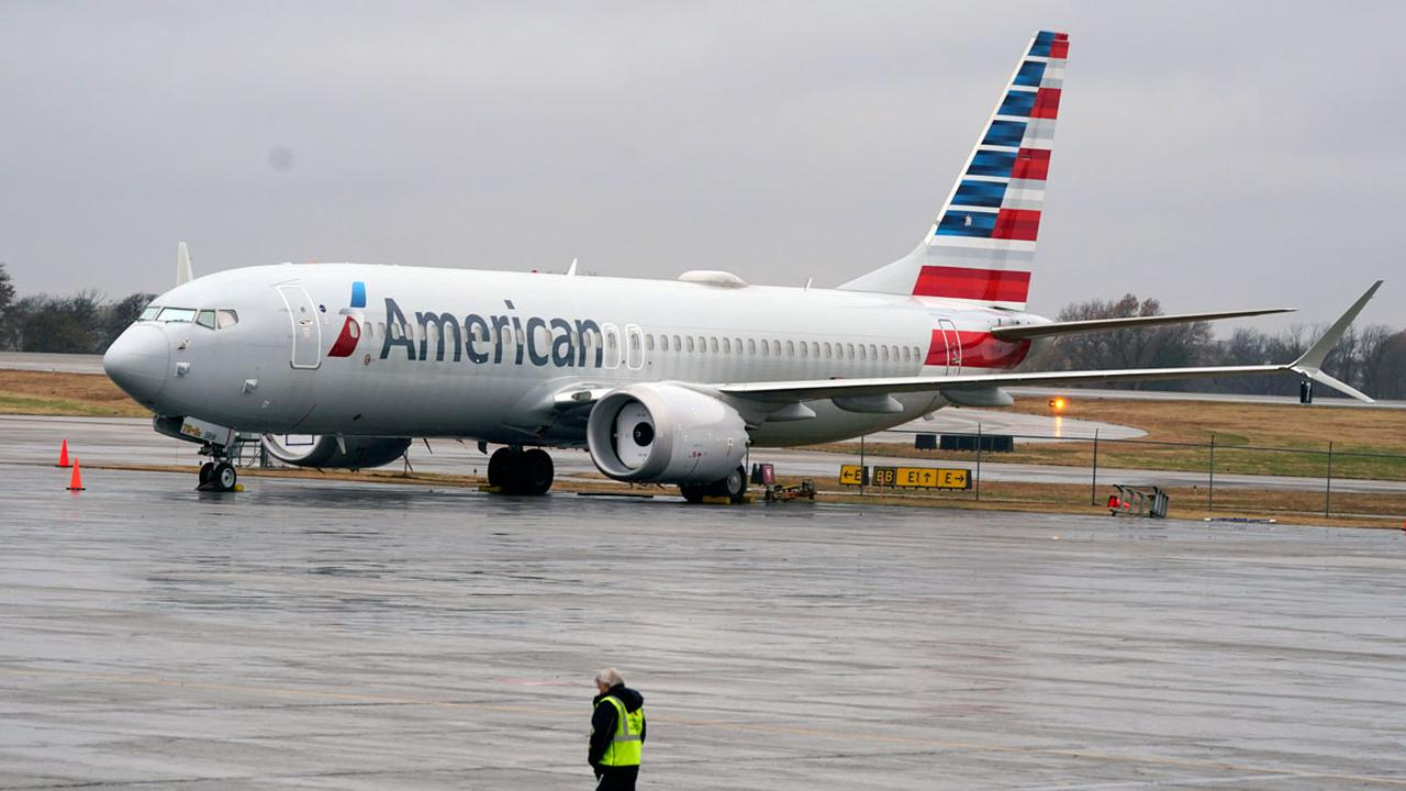Boeing's 737 Max Returns in US With American Airlines Flight