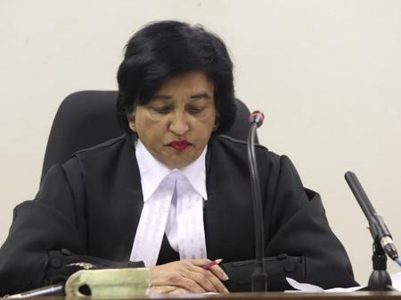 OPINION | The bias and prejudice against Judge Dhaya Pillay in the JSC interviews