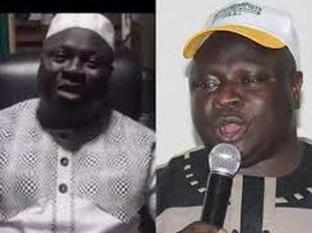 Oko Oloyun Saga: Another Truth Just Unfolded Through His Own Brother