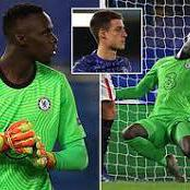 Chelsea fans react to Mendy Impressive performance against Sevilla