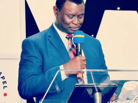Mike Bamiloye Announces the Launch of Mount Zion Radio
