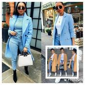 Ladies, Checkout 35 Beautiful Fashion Wears That You Can Rock
