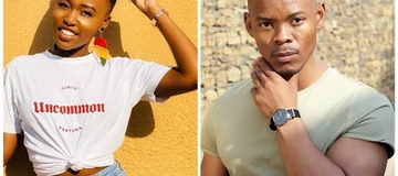 Top 5 SA celebrities you probably didn't know were dating