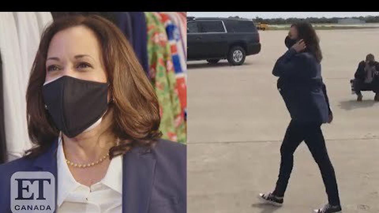 Qui est Kamala Harris, l'arme anti-Trump de Joe Biden?