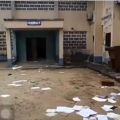 Psychiatry hospital in Calabar reportedly vandalized as mentally ill patients escape
