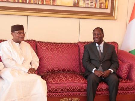 Présidentielle du 31 octobre/ Alassane Ouattara ''défie'' la communauté internationale
