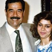 قصة رغد.. ابنة صدام حسين التي قتل والدها زوجها.. ثم فقدت أبوها وأبنها وشقيقيها