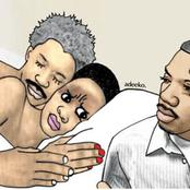 My husband and I agreed that another man should impregnate me, woman tells court
