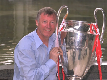 So Sad, Since Alex Ferguson Retired Man Utd Have Spent £1 Billion Pounds With 3 Silverware To Show