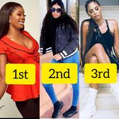 See Recent Photos of Wizkid's 3 Beautiful Baby Mama and kids
