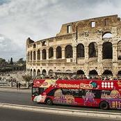 Visit All of Rome and 2 Other Italian Cities in Less than 5 Hours, Here is How